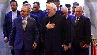 Тръмп е подлъган да се оттегли от ядрената сделка, вярва Техеран