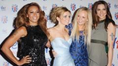 Как Spice Girls зарадваха Адел