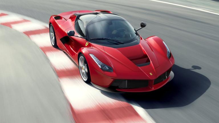 Кои са най-странните имена на автомобили в света