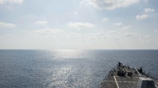 Китай върна на САЩ конфискувания подводен дрон