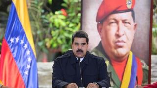 Тръмп е жертва на глобална омраза, убеден президентът на Венецуела
