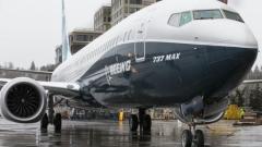 Проблеми за Boeing с новия им самолет