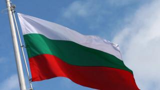 Блок във Варна светна с цветовете на националния трибагреник