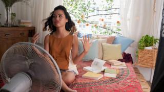 Как да охладим дома през лятото