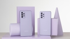 Изненадите на Samsung Galaxy A52, A52 5G и A72