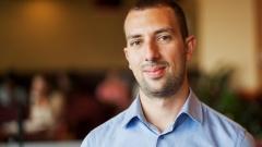Българин става шеф на Viber за половин Европа