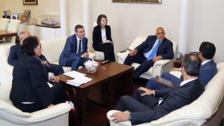 МВФ покачи прогнозата си за икономическия растеж на България до 3%
