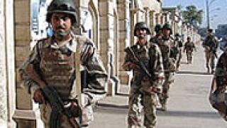 7 жертви след самоубийствен атентат в Мосул