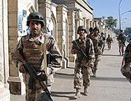 Освободиха заложник в Багдад