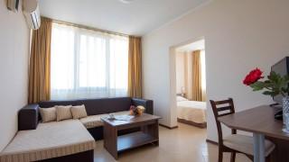 Близо 167 милиона приходи на хотелите през септември, отчитат от НСИ