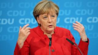 Официално: Меркел ще се бори за четвърти мандат