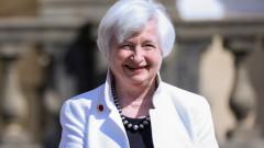 Йелън: Страните от Г7 да се борят за икономическо възстановяване и инвестиции