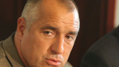 Борисов дава двора си в Банкя за балиране на боклука