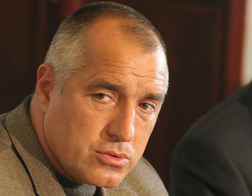 Бойко Борисов представя програмата си за Суходол