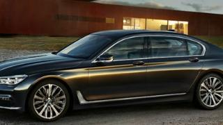 5 невиждани досега иновации, които предлага новото BMW 7 (ВИДЕО)