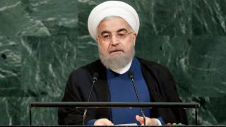 Обвиненията на САЩ са безпочвени и нелепи, изригна Иран