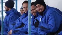 От Дунав опровергаха информациите за скандал между футболистите и Малин Орачев