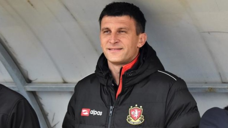 Бившият халф на ЦСКА Сергей Якирович даде интервю за сайта