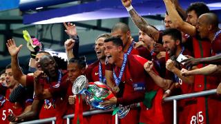 Португалия вече плаче от радост