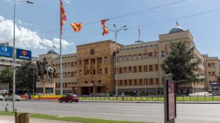 ВМРО-ДПМНЕ внася вот на недоверие срещу правителството на Заев