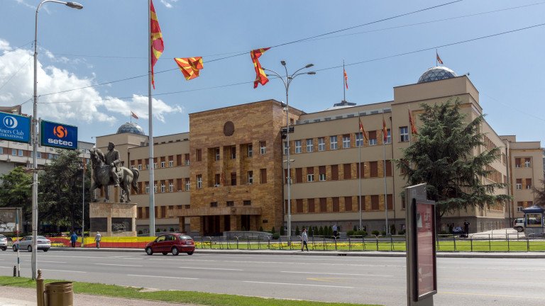 Македония гласува на референдум за сделката с Гърция на 30 септември