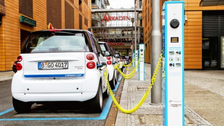 До 2025 година производството на електромобили в Европа ще достигне 4 милиона