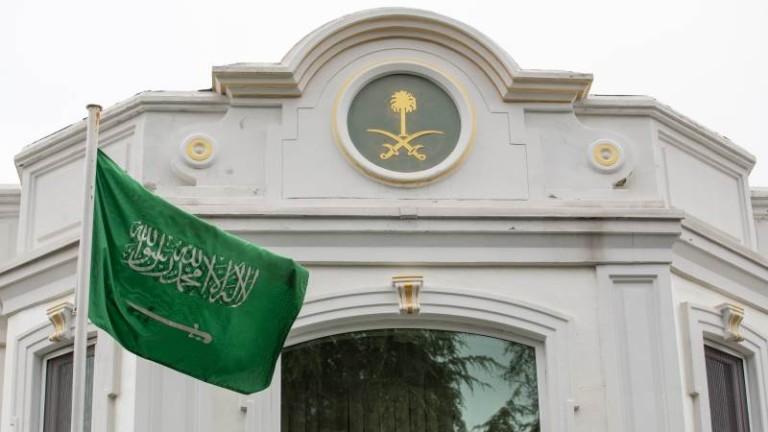 Защо Западът не може да скъса със Саудитска Арабия?