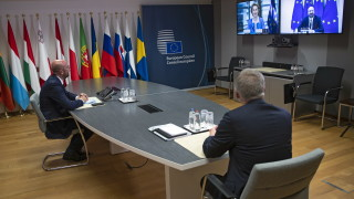 ЕС и Великобритания се разбраха, слагат край на преходния период на 31 декември