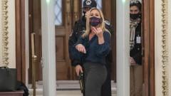 Републиканка в Конгреса започва процедура по импийчмънт на Джо Байдън