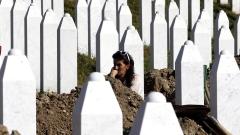 21 години от клането в Сребреница