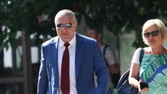 Съдебният състав по делото на Марешки се оттегли