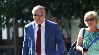 Марешки гласува срещу политически брокери и мобилизира цените