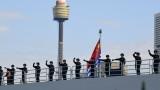 След като САЩ продадоха оръжия на Тайван, Китай организира военни учения