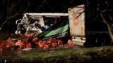 Работи се по няколко версии за тежката катастрофа с трима загинали
