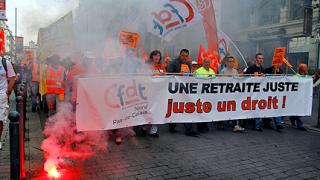 Отстъпки пред многодетните майки в реформата на Саркози