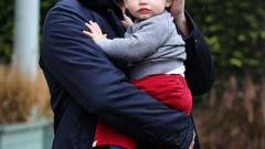 Бен Афлек не иска повече деца