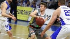 Рилецо загуби финала за Балканската лига