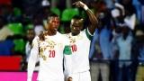 Сенегал се класира на Мондиал 2018