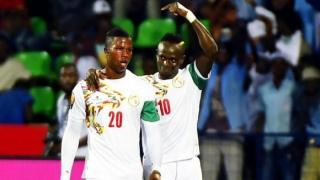 Сенегал е на 1/4-финал за Купата на африканските нации