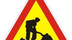 """През нощта ремонтират изхода към АМ """"Тракия"""" от Бургас"""
