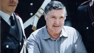 Почина най-могъщият и страшен бос на италианската мафия