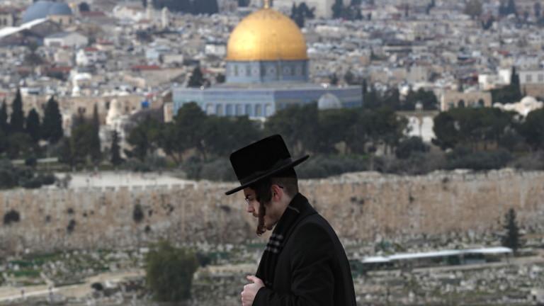 Ключовите точки от мирния план на Тръмп за Близкия изток