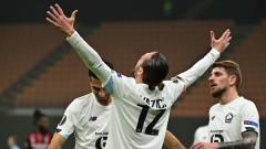 """Турски национал с три гола във вратата на Милан в Лига Европа, """"росонерите"""" не вкараха нито веднъж"""