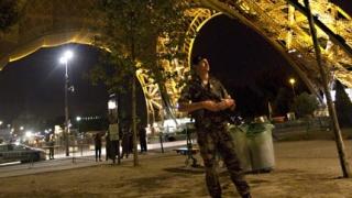 Ал Кайда се прицелила във Франция
