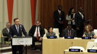 Световните лидери не поеха конкретни ангажименти и задължения за справянето с бежанската криза