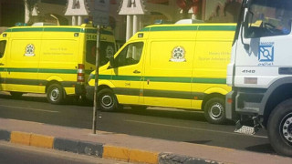 36 загинали и над 100 ранени при сблъсък на два влака край Александрия