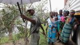 Откриха 64 мъртви имигранти в камион в Мозамбик