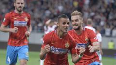 ФКСБ победи Динамо (Букурещ) с 1:0