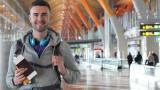 Колко харчи българският турист в страната и в чужбина