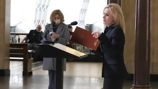 СГП разследва шестима членове на ВСС